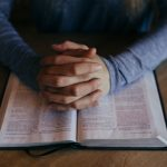 Prayer and Bible Study