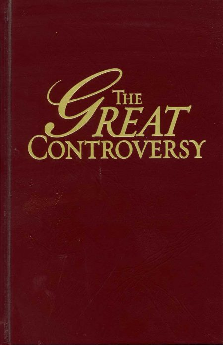 Gift Great Controversy cover