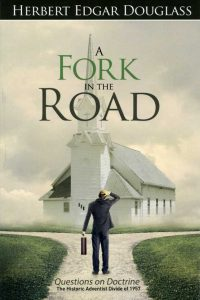 Fork in the Road cover