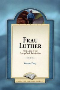 Frau Luther cover