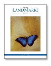 LandMarks cover May 2008