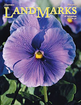 LandMarks cover May 2007