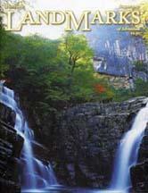 LandMarks cover August 2007