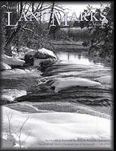 LandMarks cover January 2006