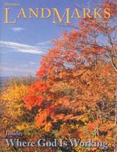 LandMarks October 2003