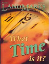 LandMarks cover January 2003