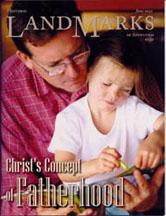 LandMarks cover June 2002