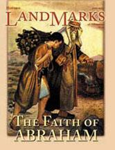 LandMarks cover June 2003