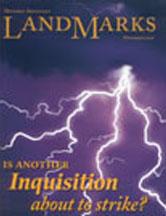 LandMarks cover November 2000