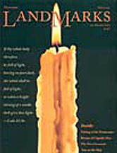 LandMarks cover May 2001