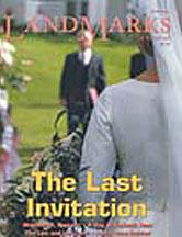 LandMarks cover June 2001