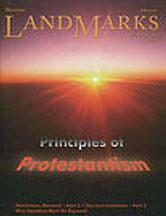LandMarks cover July 2001