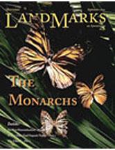 LandMarks cover September 2001