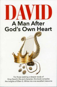 David A Man After God's Own Heart cover