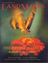 LandMarks cover June 2000