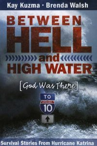 Between Hello and High Water book cover