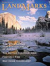 LandMarks cover December 1999