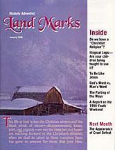 LandMarks cover January 1999