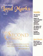 LandMarks cover April 1999