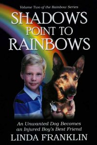 Shadows point to Rainbows cover