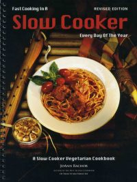 Fast Cooking in a Slow Cooker Cover