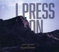 I Press On CD cover